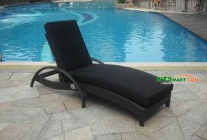 Rattan Beach Chair (H037S) pictures & photos