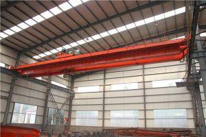 20 Tons Bridge Crane Double Girder Lh Model pictures & photos