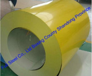 PPGI Prepainted Steel Coil and Sheets