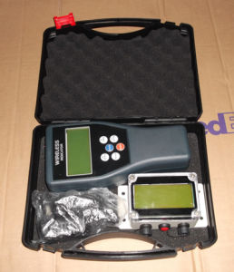 CE and OIML Wireless Terminal for Weighing Indicator pictures & photos