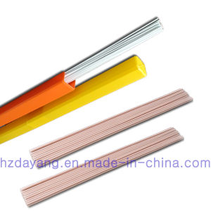 Copper-Zinc Brazing Rod Brass Welding Wire Sw221 Rbcuzn-B pictures & photos
