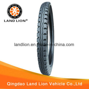 Three Wheel Motorcycle Tyre Motorcycle Tire 2.75-17, 3.00-17, 3.00-18 pictures & photos