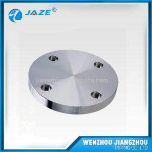Ss400 JIS 10k Blind Flange pictures & photos