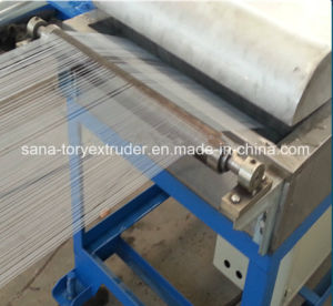 PP/PE Plastic Wire Making Machine pictures & photos