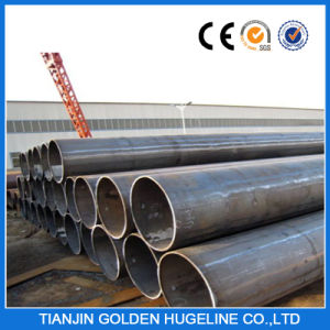 ASTM A53 Seamless Steel Pipe pictures & photos