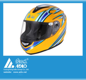 Motorcycle Safety Helmet (602ABCD) pictures & photos