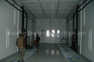 Passanger Spraybooth for 20000*6000*5000 (JZJ-20) pictures & photos
