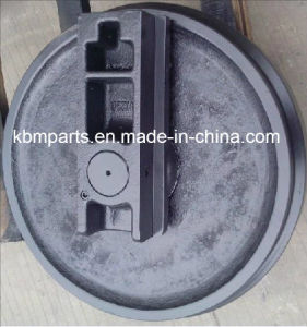 Fh220 Undercarriage Spare Parts---Idler, Front Idler pictures & photos