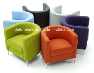 Commerical Modern Fashion Fabric Cafe Chair pictures & photos