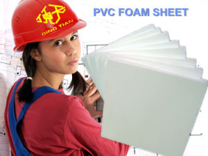 China Supply PVC Foam Board 3mm pictures & photos