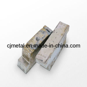 High Quality Tin Ingot