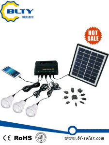 Solar Lighting Kits Solar Home Kits pictures & photos