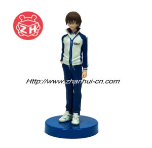 The Prince of Tennis Figure Toy as Collection Toy pictures & photos