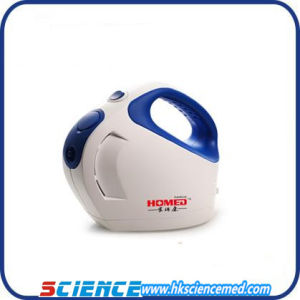 Portable Air Compressor Nebulizer pictures & photos