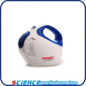 Portable Air Compressor Nebulizer pictures & photos