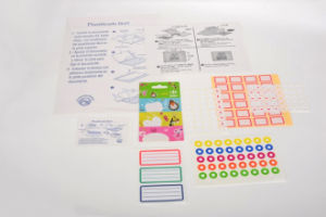 Stationery Class Stickers pictures & photos