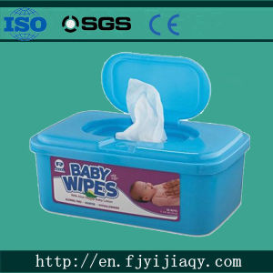 OEM ODM Baby Wipe Factory, Wholesale Baby Wipe China Supplier, Alcohol Free pictures & photos