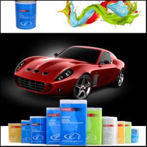 Good Quality Car Collision Repair Paint pictures & photos