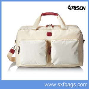 Factory Price Portable Travel Bag with Trolley pictures & photos