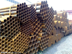 Steel Pipe of Hot Dipped Galvanized with Good Price