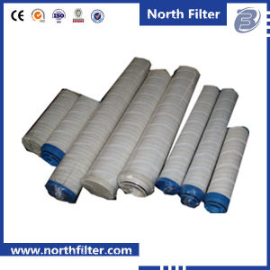 PVDF Films Microporous Folding Water Filter pictures & photos