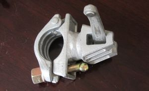 Drop Forged Wedge Head Coupler Rigid (FF-0011) pictures & photos