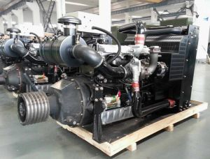 Lovol Water Cooled Diesel Engine (1004-4Z/4TZ, 1006-6TZ/6TAZ) pictures & photos