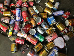 Hydraulic Aluminum Scrap Shredder pictures & photos