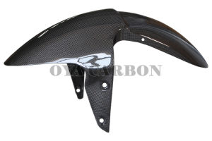 Triumph STT Carbon Fiber Parts Front Fender (TR#40) pictures & photos