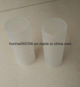 Sandblasted Borosilicate Glass Lamp Chimney Cylinder pictures & photos