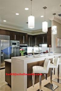 2017 Modern Design Home Bar Counter /Boat Shape Counter Bar pictures & photos