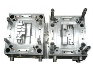 Plastic Panel Shell Mold Tooling Die pictures & photos
