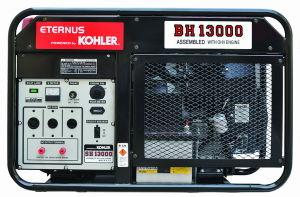 10kw 10kVA Kohler Gasoline Generato Bk13000 pictures & photos