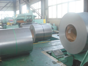 DC53D+As80 Aluminum Alloy Coil Al From China pictures & photos