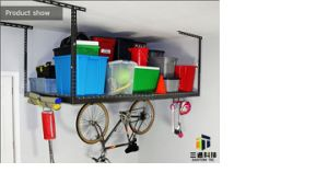 Storage Garage Ceiling Rack pictures & photos