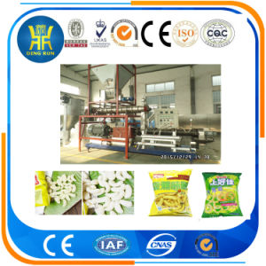 High Quality bugles snacks food machines pictures & photos