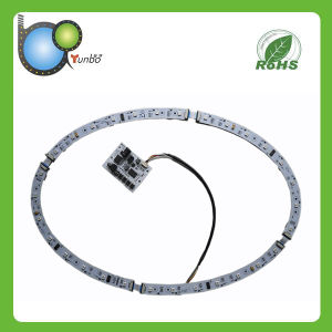 Programmable Round Rigid PCB Casino Sign LED pictures & photos