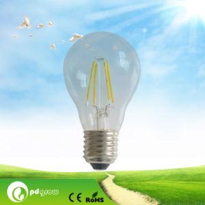 2W 4W 6W 8W LED Filament Lamp