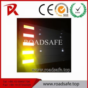 Expressway Road Security PVC Reflective Guide Delineator Post pictures & photos