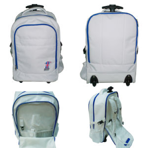 Fashion Trolley Backpack for Sports Laptop Computer Travel pictures & photos