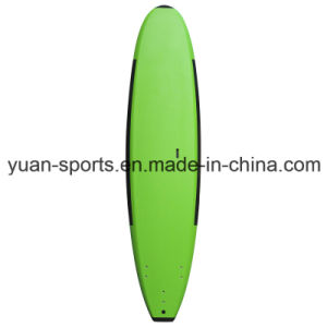 Customized 11′ Soft Top Sup, Standed up Paddle Boards Surfboard
