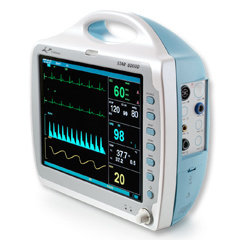 Hot Medical Equipment Patient Monitoring (SW-PM8000D1) pictures & photos