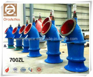 700zl Axial Flow Mini Hydraulic Pump pictures & photos