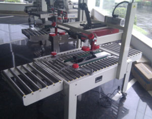 2015 Brother Taping Sealer Machine Fxj5050II pictures & photos