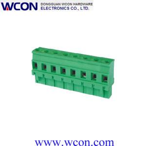 5.08 Plug Type Terminal Stage