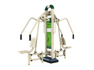 Outdoor Fitness Equipment Gym Equipment Pull Chair pictures & photos