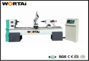 Single-Axis Single Anti-Knife Lather and Milling Type pictures & photos