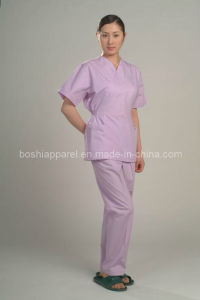 2016 New Style Medical Uniform (MU01) pictures & photos