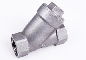 Y Type 800wog Check Valve pictures & photos
