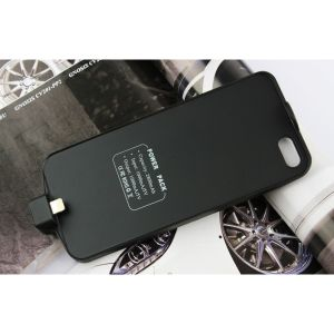 Mobile Phone Battery Cover Battery Case for iPhone pictures & photos